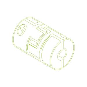 KUZ-KK | Baugröße 16