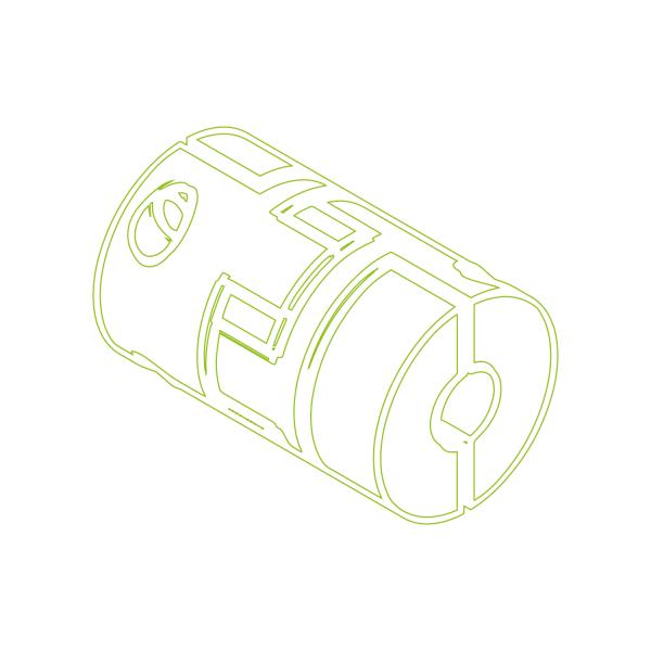 KUZ-KK | Baugröße 32