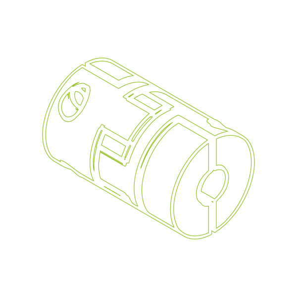 KUZ-KK | Baugröße 45