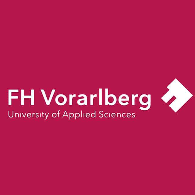Fachhochschule Vorarlberg vor Ort bei ZIMM