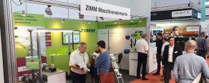 LogiMAT 2019 – ZIMM war am Start