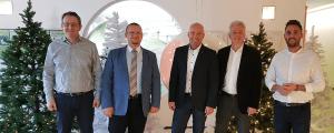 25 Jahre Partnerschaft mit INMET-BTH | Polen