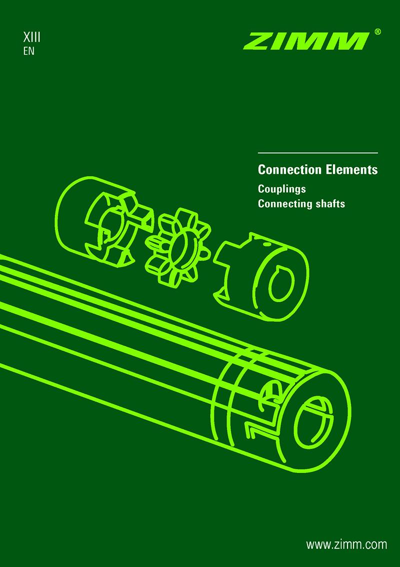 Verbindungstechnik | Englisch