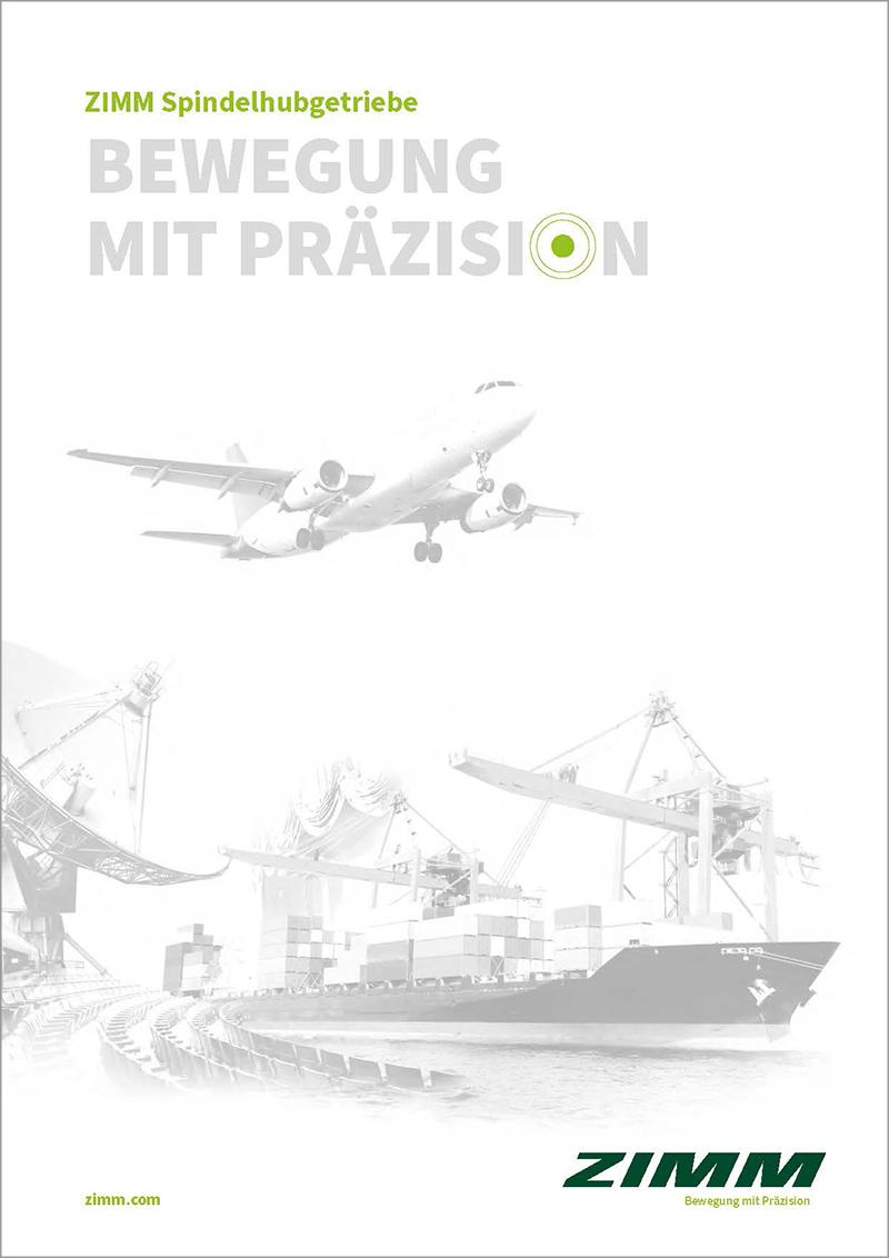 Bewegung mit Präzision | Deutsch